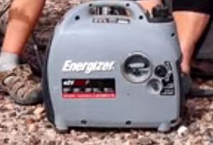 Generator and vanlifer