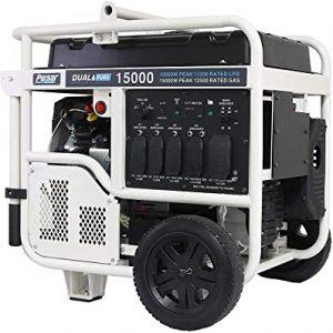 Pulsar lightweight portable power station